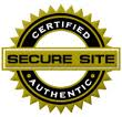 Secured Site